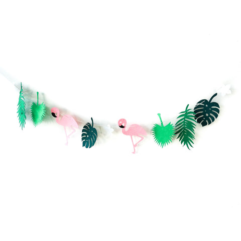 Flamingos Hanging Decoration