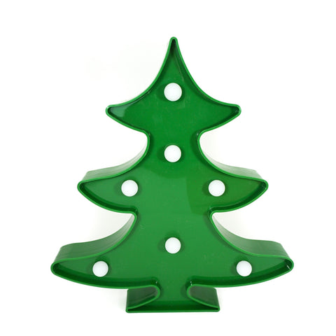 Christmas Tree Decorative Night Light