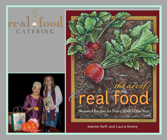 The Art of Real Food