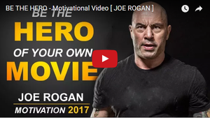 Monday Motivation of the Week Video - Hero