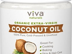 The Coconut Oil Craze - Should I Jump on the Bandwagon Too?
