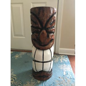 Laughing Tiki - Big Tooth Bill