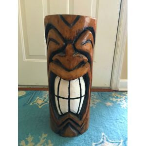 Laughing Tikis - Happy Bob