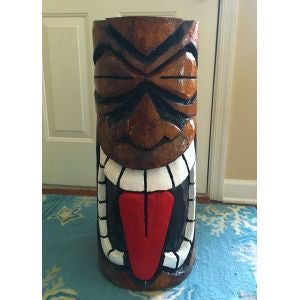 Laughing Tiki - Laughing Fred