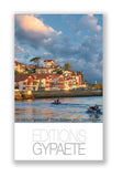 "12 cartes ""Polaroïd"" Pays Basque"
