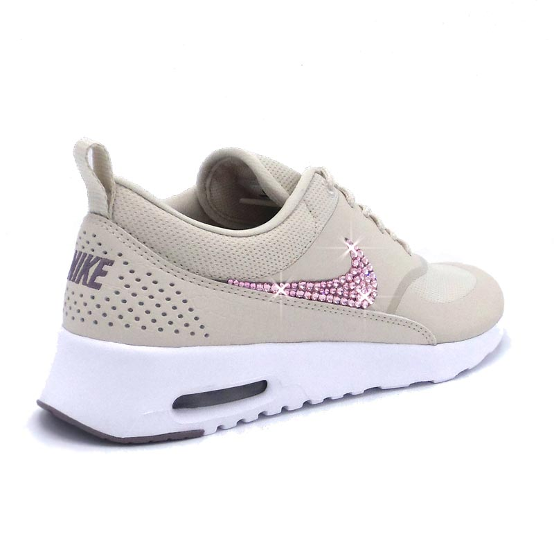 huge discount 8507c 6651d crystal nike air size 1