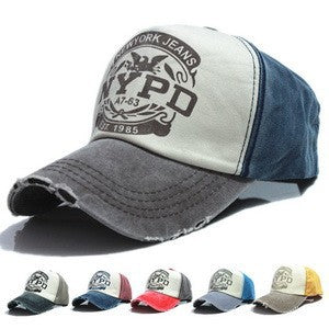 NYPD Unisex Baseball Cap (Free Worldwide Delivery)