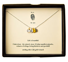 E006A Life is Beautiful - b.u. jewelry