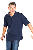 #121 Polyester Polo Shirt