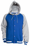 #5010 12 oz. Heavy Weight Hooded Sweatshirt