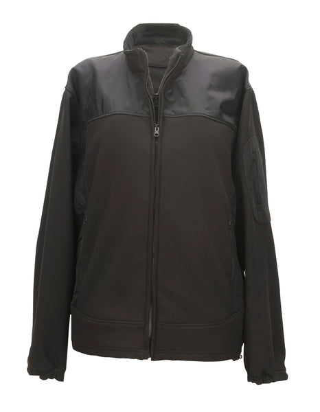#9601  2 in 1 Soft Shell Jacket