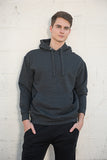 # 1000 10 OZ. LIGHT WEIGHT HOODED SWEATSHIRT