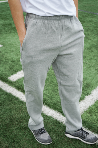 #200 Mens Fleece Joggers