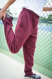 #200 Sweatpants with Zipper