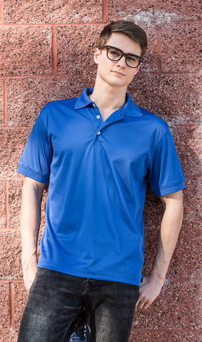 #101 Performance Polo Shirt
