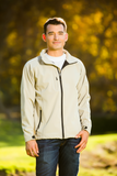 #9600 Soft Shell Jacket
