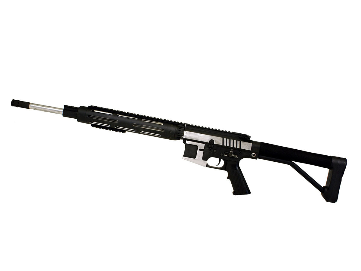 Rent a JP Enterprise 223 rifle today!