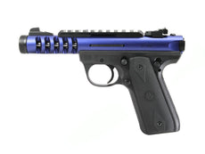 Rent a Ruger 22/45 LITE today!