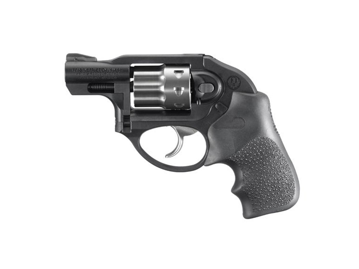 Rent a Ruger LCR 38 SPL Revolver today!