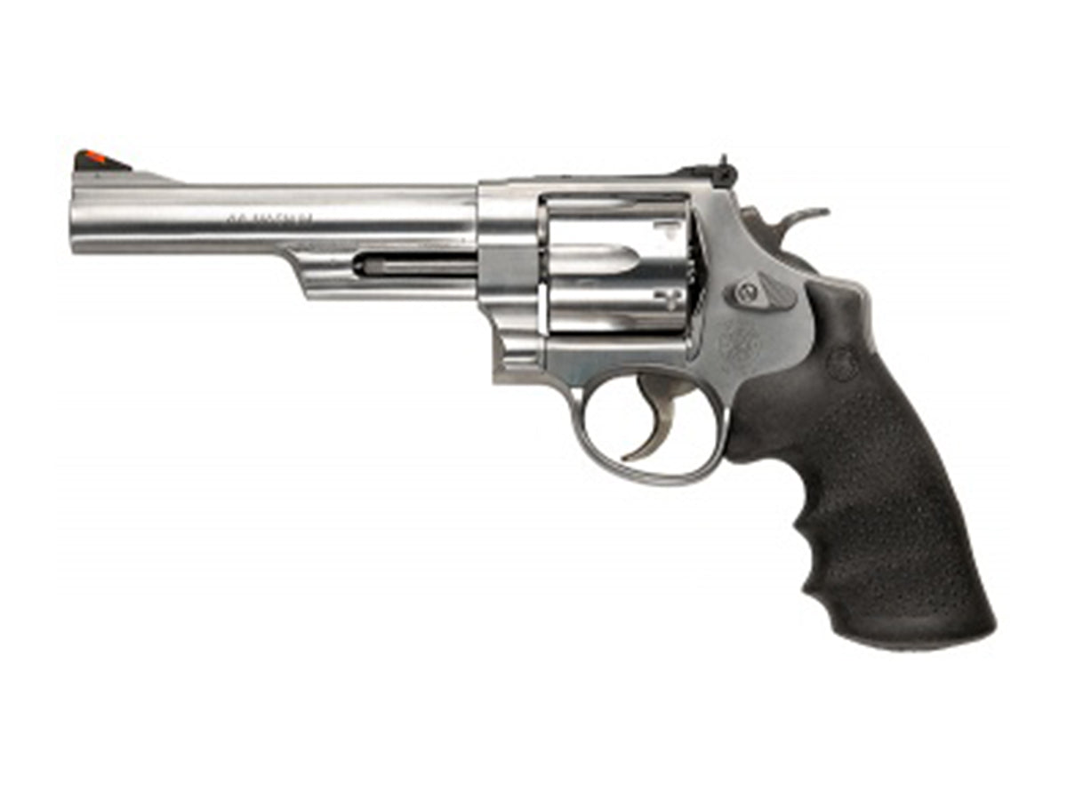 Rent a S&W 629 44 Mag Revolver today!