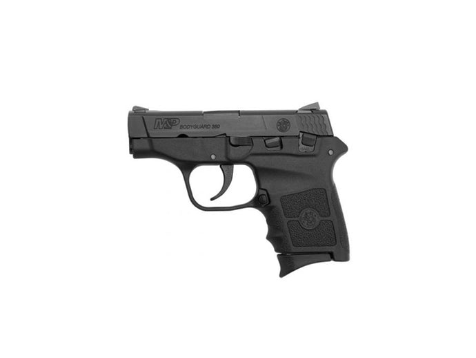 Rent a S&W M&P Bodyguard 380 ACP today!