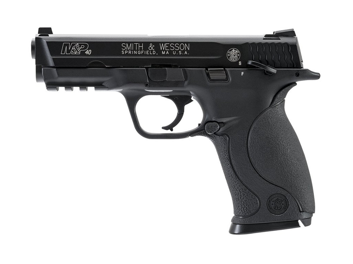 Rent a S&W M&P 40 today!