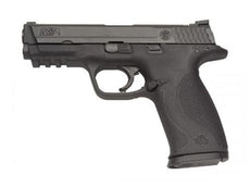 Rent a S&W M&P 9 today!