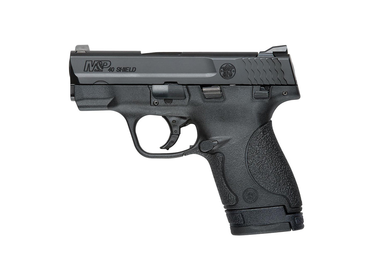 Rent a S&W M&P 9 Shield today!