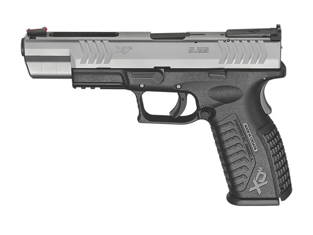 Rent a Springfield Armory XDM-9 pistol today!