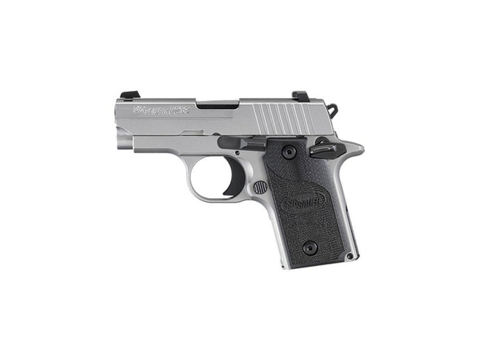 Rent a Sig P238 380 pistol today!