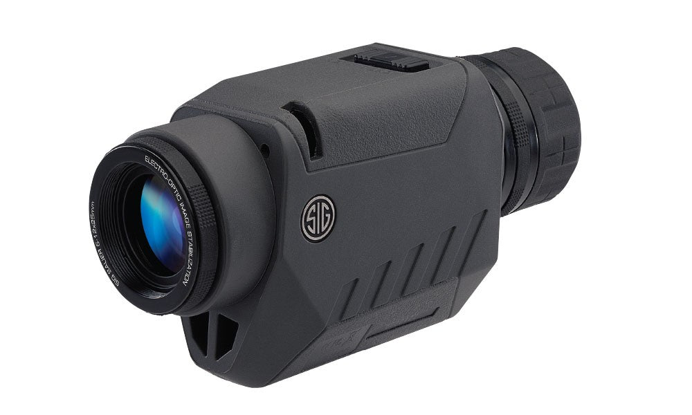 Sig Oscar 3 Mini Spotting Scope