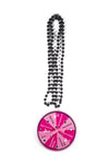 Spinner Party Necklace