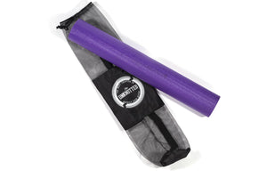Unknotted Yoga Mat