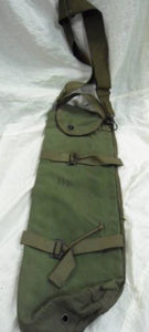 USGI ARMY CARRYING CASE, EMPTY, Aiming Post for Artillery Part # 11733755 NSN