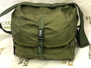 M3 MEDIC BAG 3 POUCH COMPARTMENT USGI ARMY ISSUE WITH STRAP -GRADE B