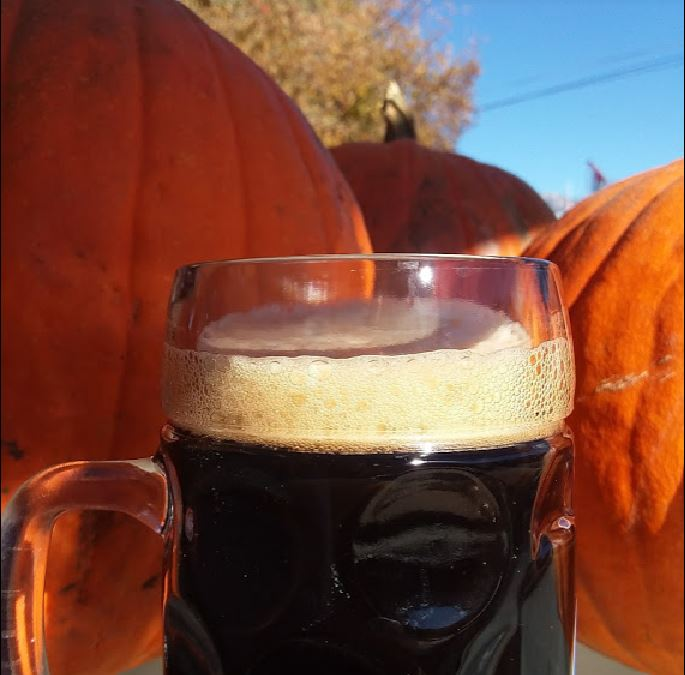 Pumpkin Beers! Love them, hate them, drink them.