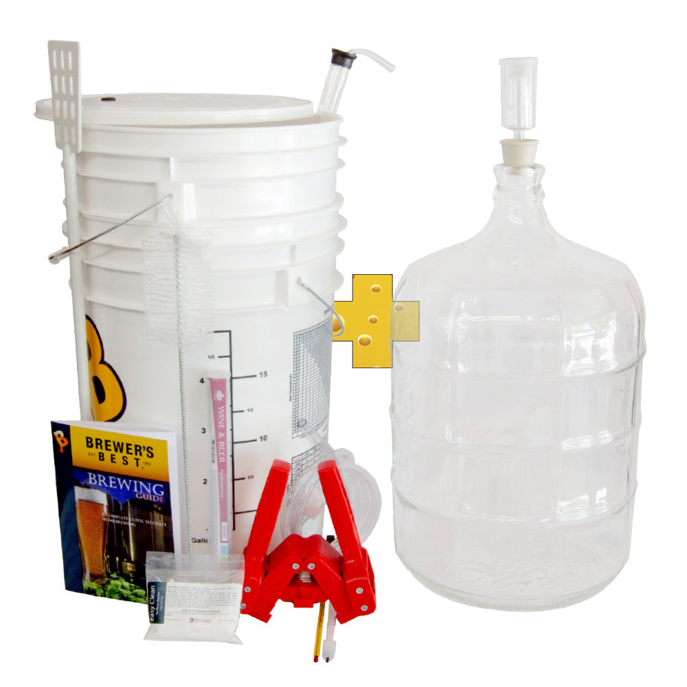 5 Gallon Fermentation Kit