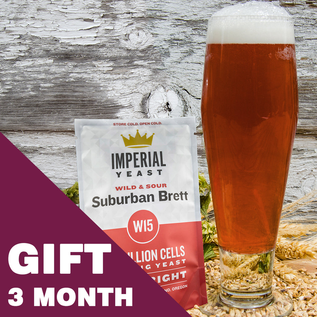 ProBox Beer Recipe Kit - 3 Month Gift