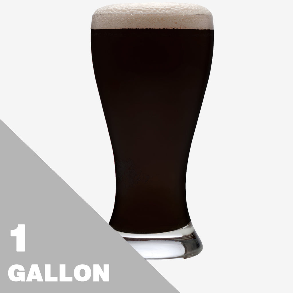 October Box - 1 Gallon - Pumpkin Porter