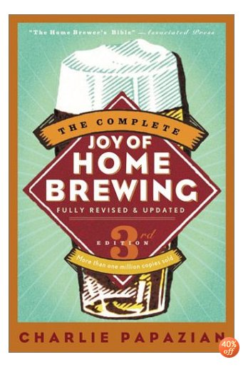 The Joy of Homebrewing