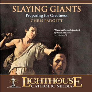Slaying Giants: Preparing for Greatness