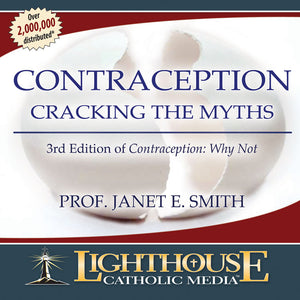 Contraception: Cracking the Myths