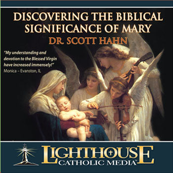 Discovering the Biblical Significance of Mary