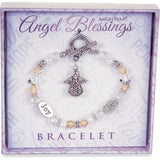 Angel Blessings Bracelets