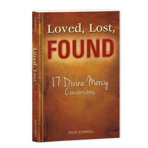 Loved, Lost, Found