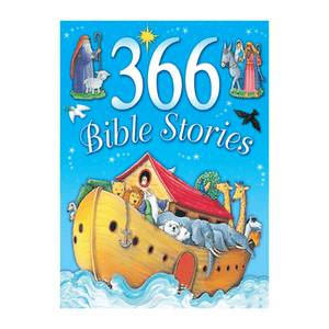 366 Bible Stories