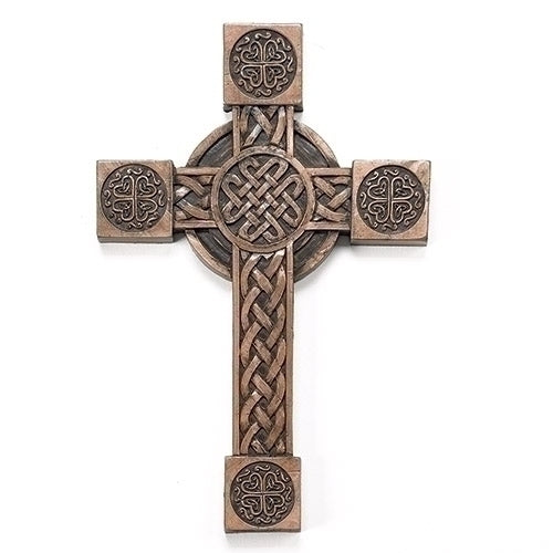 Celtic Wall Cross