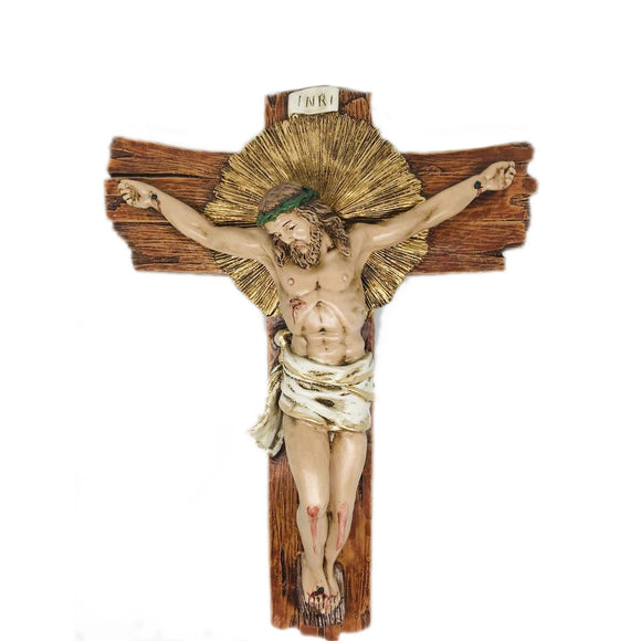 Eucharistic Crucifix
