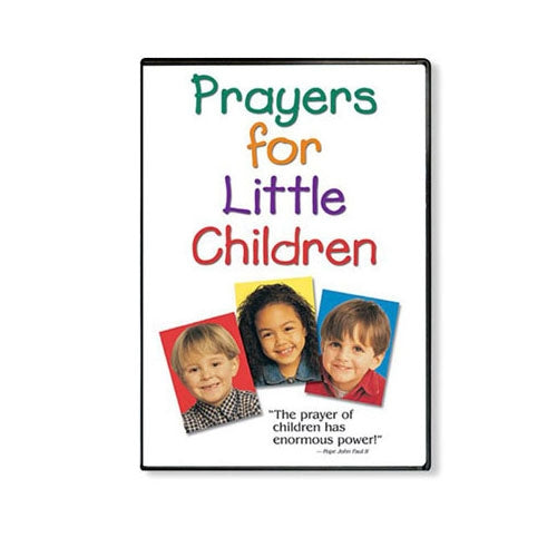 Prayers for Little Children