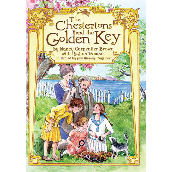 The Chestertons and the Golden Key